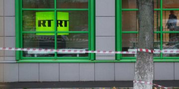 Youtube bloquea la oferta en alemán de la emisora rusa RT