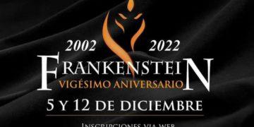 Audiciones abiertas para participar en el remake de «Frankenstein»/ Titulares de Cultura