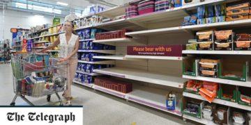Desentrañar las cadenas de suministro de los supermercados costaría a las familias 700 libras esterlinas adicionales al año /Titulares de Economia Internacionales