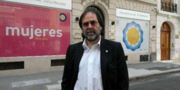 A los 69 años falleció el director y exsecretario de Cultura Jorge Coscia/ Titulares de Cultura