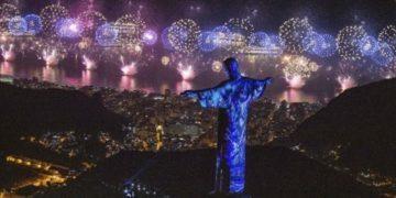 El Cristo Redentor celebra sus 90 años como símbolo de paz y bienvenido a Río de Janeiro – Télam/Titulares de Turismo