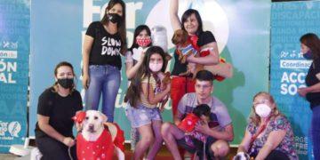 Postales de color, alegría y diversión en el evento benéfico «Salchiamigos»/ Titulares de Formosa