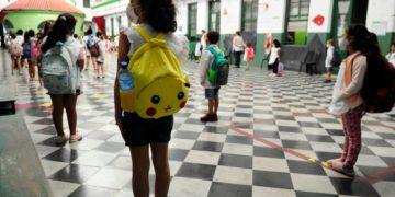 La Ciudad vuelve a anticipar el ciclo lectivo y arrancará las clases el 21 de febrero / Sociedad