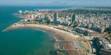 La Costa Atlntica ya est 'casi completa' para el verano: cunto cuesta el alquiler de una casa