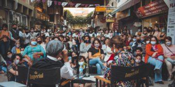 Todo lo que queda de la 35 edición de la Feria del Libro de Córdoba 2021/ Titulares de Cultura