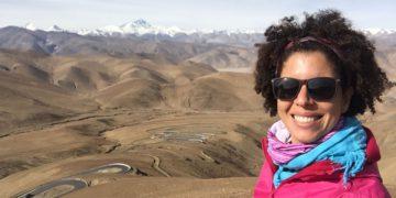 Autor de un libro sobre China, Bahian recuerda cómo fue viajar al Tíbet – Check-in / Brasil