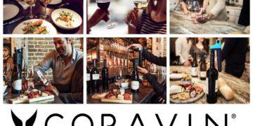 Coravin estrena bar de vinos y tienda minorista en Mayfair / Titulares de Vinos y Bodegas