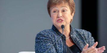 Georgieva confirmó que seguir dialogando con Argentina «sobre un programa creíble»