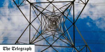 Cuatro empresas energéticas más en riesgo inminente de colapso /Titulares de Economia Internacionales