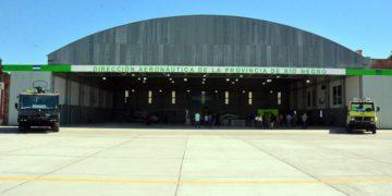 Tres empresas interesadas para las obras de refacción en el aeropuerto de Viedma/ Titulares de Rio Negro