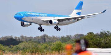 Mayor conectividad aérea anunciada para el verano en los principales destinos turísticos – Télam/Titulares de Turismo