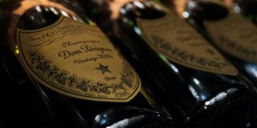 Los precios del champán suben rápidamente en el mercado del vino fino, según el índice de Burdeos / Titulares de Vinos y Bodegas