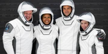 La serie de Netflix sobre Inspiration4 es solo un comercial de SpaceX – 14/10/2021 – Ciencia / Brasil