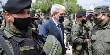 Aníbal Fernández dijo que actividades ligadas al narcotráfico hicieron «metástasis» en Rosario /Titulares de Política