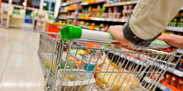 La inflación en septiembre se situó en el 3,5% y ascendió hasta el 52,5% interanual/ Titulares de Mendoza