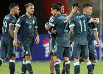 Calculadora en mano: ¿que necesita Argentina para clasificar a Qatar 2022?/ Titulares de Mendoza