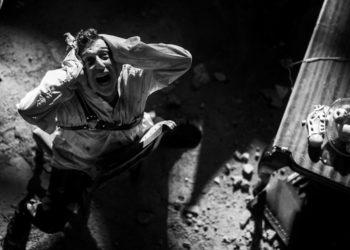 Julio Bocca volvió a bailar para el nuevo video de No Te Va Gustar/ Sociedad