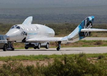 Virgin Galactic retrasará el servicio de viajes espaciales comerciales – 15/10/2021 – Tec / Brasil