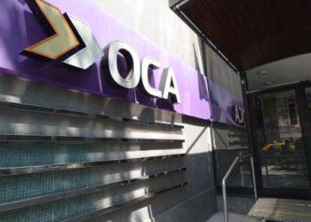 La quiebra de OCA termina con sorpresa: la manejar la empresa de logstica Flecha Log