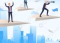 los secretos para dar el paso dentro de tu propia empresa/ Titulares de Economía