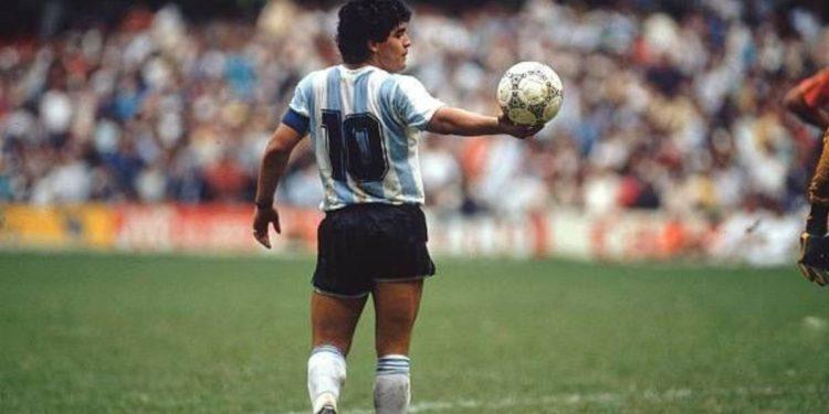 Maradollar, la primera criptomoneda en honor a Diego Maradona/ Titulares de Economía