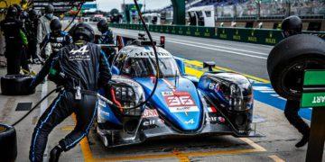 FIA y ACO ceden ante Alpine y los LMP1 siguen en el WEC en 2022
