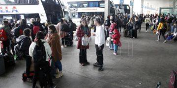 Provincias se preparan para el verano con altos niveles de reservas – Télam/Titulares de Turismo