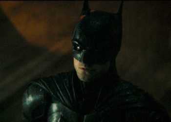 Se conoció el tráiler de la nueva película de Batman/ Sociedad