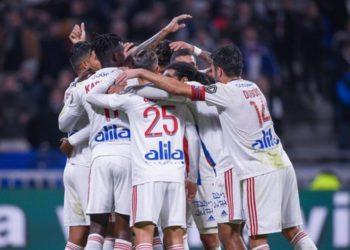 El Lyon frena en seco la escalada del Mónaco (2-0) – España