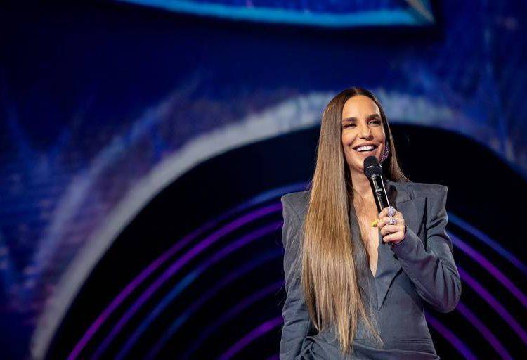 Globo renueva 'The Masked Singer Brasil' para la temporada 2 – 17/10/2021 – Zapping – Cristina Padiglione / Brasil