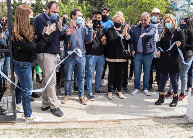 Seguiremos acompañando a la universidad pública/ Titulares de La atagonia