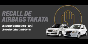 Chevrolet retira del mercado Celta y Classic/ Titulares de Autos