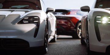 Las ventas del Porsche Taycan superan a las del 911, el zarpazo se hace realidad