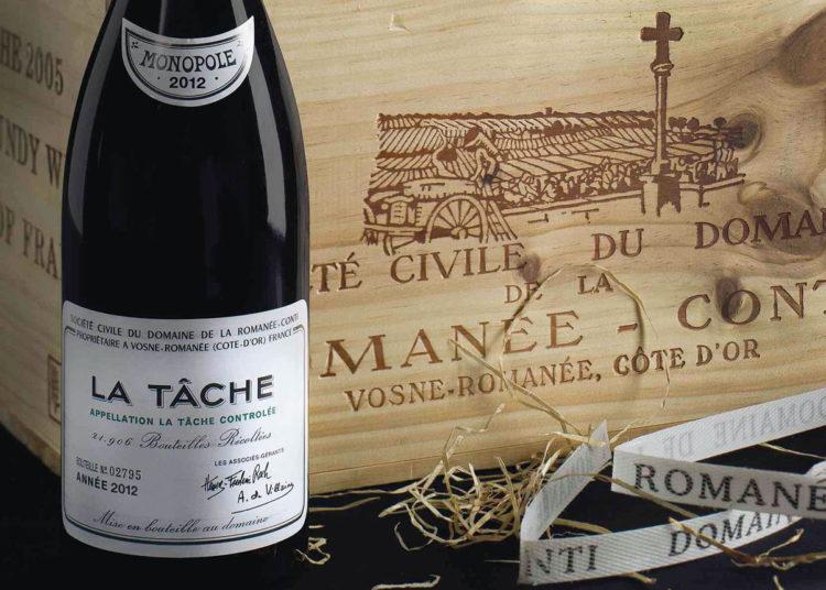 Invertir en Borgoña: busque las próximas estrellas / Titulares de Vinos y Bodegas