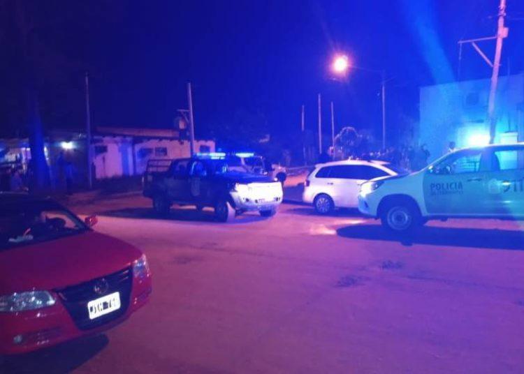 Femicidio en Libres: un hombre mató a su pareja y trató de suicidarse/ Titulares de Corrientes