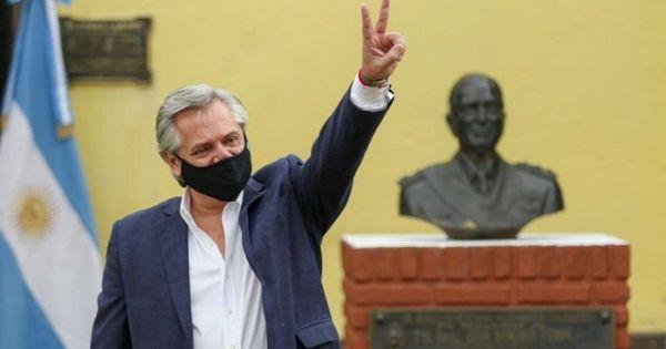 17 de octubre: Alberto Fernández convocado para celebrar el Día de la Lealtad en las plazas