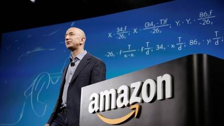 Los consejos de Jeff Bezos para lidiar con las críticas