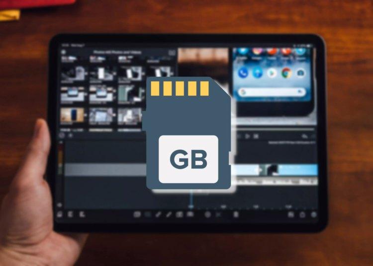 Lectores de tarjetas SD para iPad, ¿cuáles son mejores?