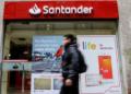 Santander lanza su filial de pagos en las bolsas de valores de São Paulo y Nueva York/Titulares de Noticias de Chile