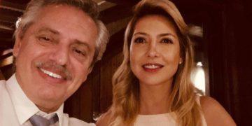 En el Día de la Madre, Alberto Fernández anunció que tendrán un niño con Fabiola Yañez/ Titulares de Corrientes