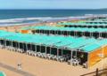 El alquiler de una carpa en la Costa equivaldr a tres salarios mnimos este verano