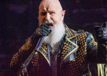 Rob Halford, cantante de Judas Priest, intentó suicidarse porque tuvo que ocultar su homosexualidad/ Sociedad