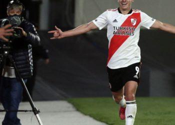 Argentina necesita Julianes /Titulares de Deportes
