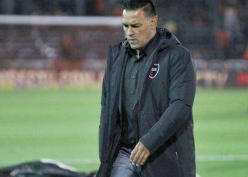 Newell's despidió a Fernando Gamboa por malos resultados/ Titulares de Deportes