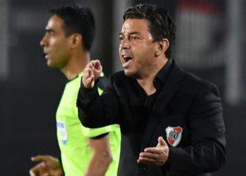 Marcelo Gallardo feliz con la marcha de River: «Me llena de orgullo» / Fútbol
