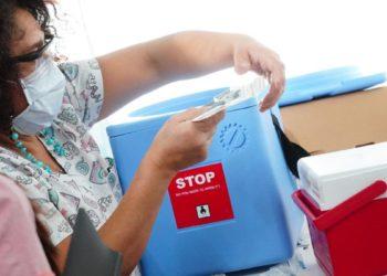 Rada Tilly vacunará a niños de 3 a 11 años/ Titulares de La atagonia