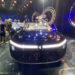 El productor de teléfonos inteligentes Foxconn anuncia una empresa de automóviles eléctricos / Titulares de Noticias de China