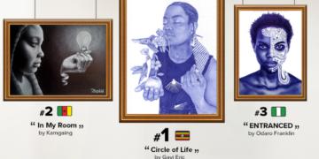 BIC anuncia a los ganadores del concurso Art Master Africa / Titulares de Noticias Internacionales