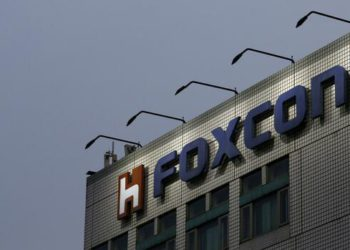 El fabricante de teléfonos inteligentes Foxconn también quiere construir autos eléctricos