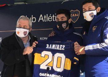 Boca bloqueó embargo a Garbarino/ Titulares de Economía